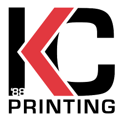 KC Printing Services | One  Stop  Shop  Printing | 847-382-8822